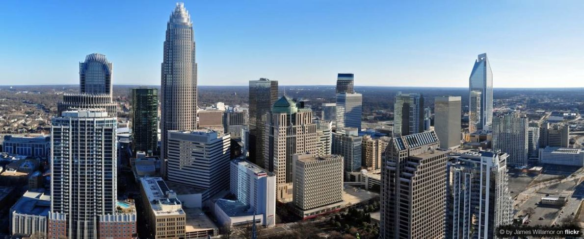 Investing in Charlotte Real Estate