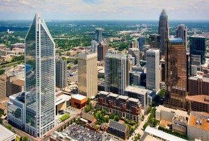 charlotte-best-city-for-young-professionals