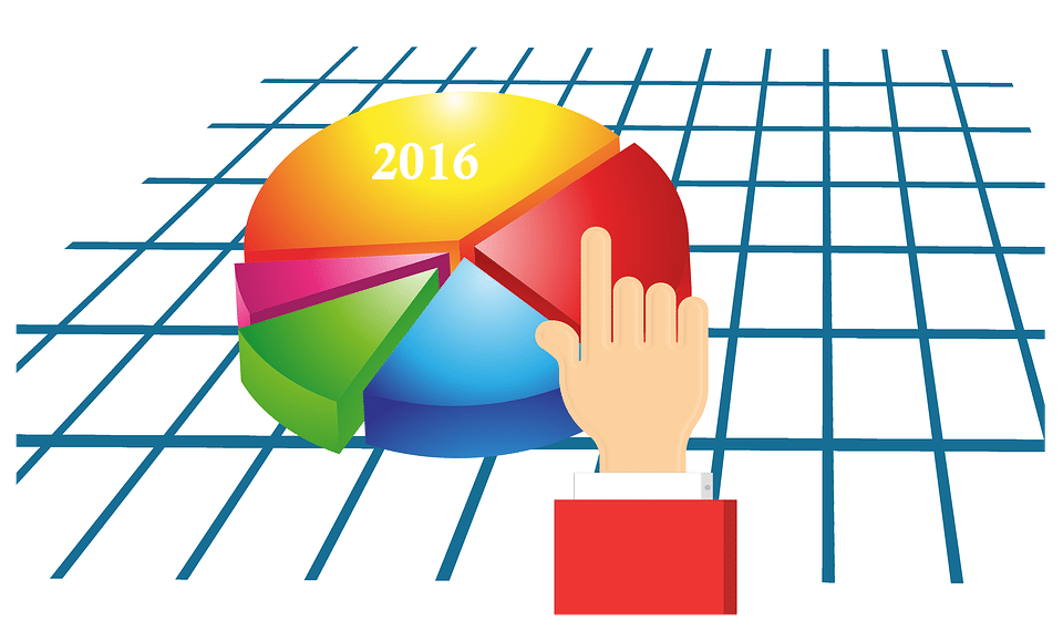 Did You Know? 2016 is Projected to Be the BEST Year in Real Estate in a Decade!