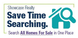 Search for homes for sale