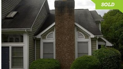 8210 Legare Court Charlotte NC 28210, home for rent