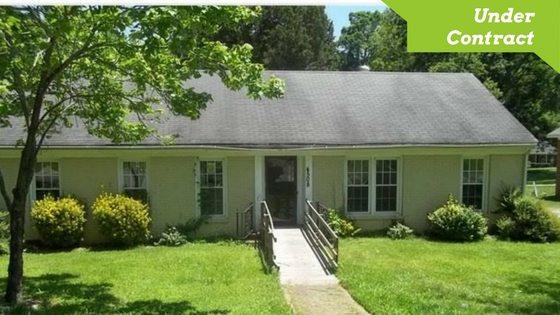 4508 Kayron Drive Charlottem NC 28269, home for sale