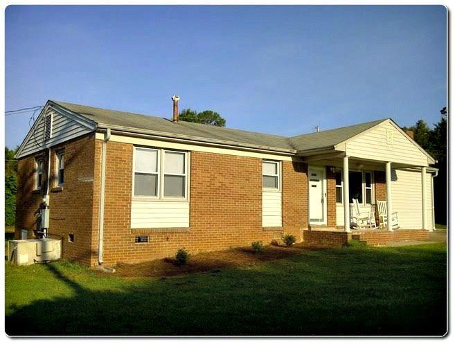 4809 Benton Avenue, Gastonia, NC, 28056, home for sale