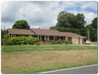 5486 E Highway 27 Highway, Iron Station NC 28080