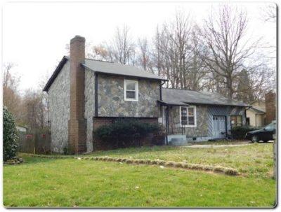 7242 Newell Acres Drive, Charlotte NC 28215