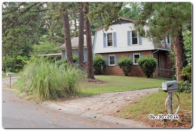 6615 Bluestone Court, Charlotte NC 28212