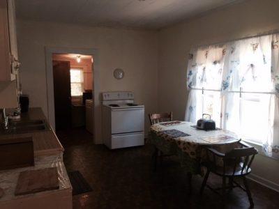 404 W 1st Street, Cherryville NC 28021