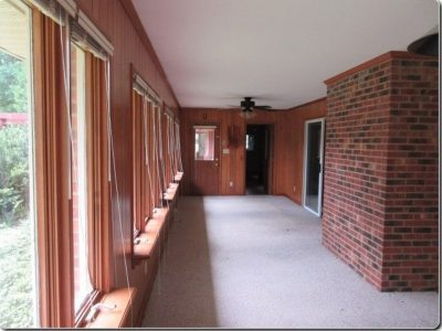 Private Ranch Home for Sale on Spacious Lot , 5486 E Highway 27 Highway, Iron Station NC 28080, home for sale