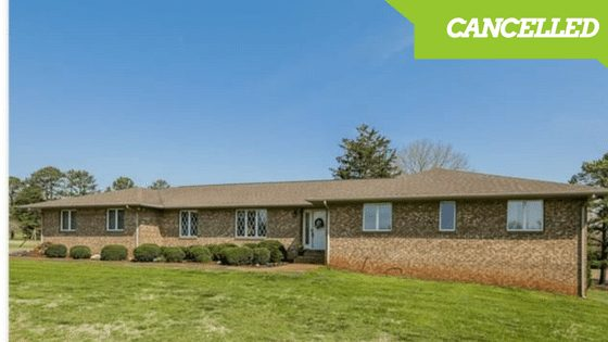 3041 River Road Shelby NC 28152, home for sale