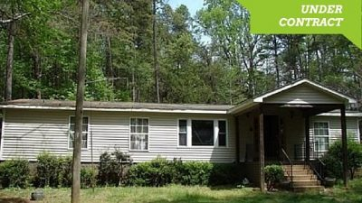 10200 Kerns Road, Huntersville NC 28078, home for sale