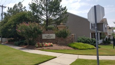 634 Bradford Drive, Charlotte NC 28208, matthews grove subdivision