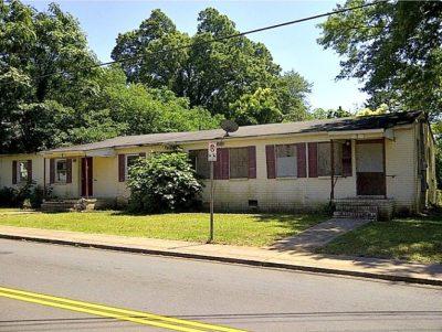 Home for Sale: Corner Lot Duplex in a Great Neighborhood
