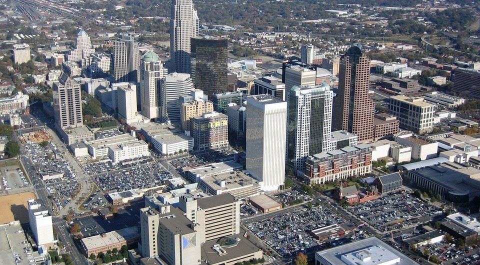Charlotte, NC: The 3rd Most Attractive Real Estate Market in America