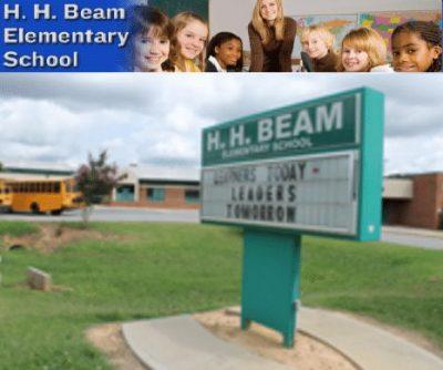 hh beam elementary school