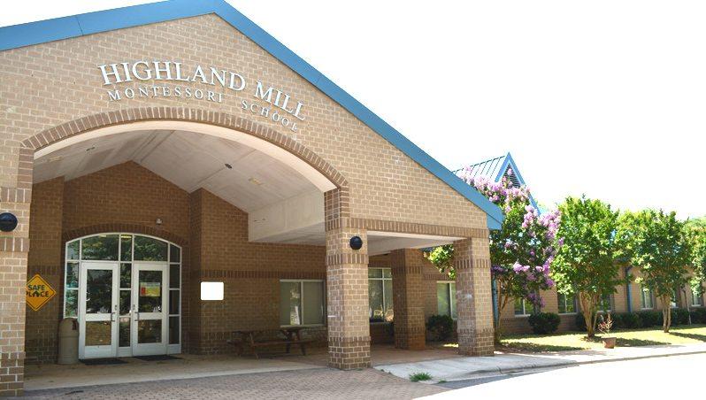 Highland Mill Montessori, Home for Sale: Corner Lot Duplex in a Great Neighborhood