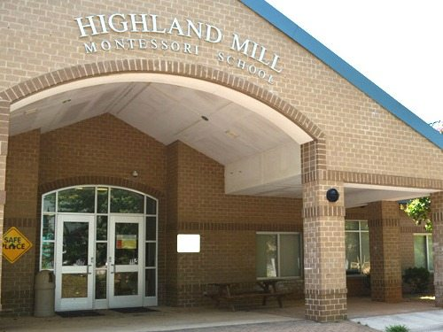 Home for Sale: Corner Lot Duplex in a Great Neighborhood, Highland Mill Montessori