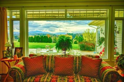 Top 3 Reasons Luxury Homes are a Must Buy!