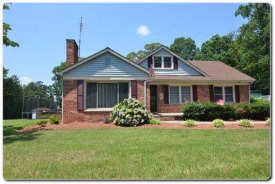 Breathtaking Home for Sale On Large Acreage, 6725 Sullins Road Charlotte NC 28214