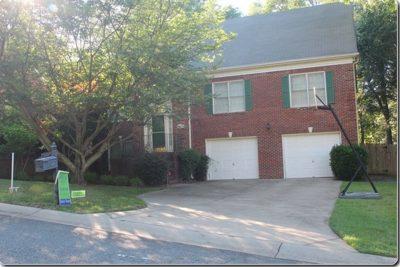 Real Estate Properties in Matthews NC