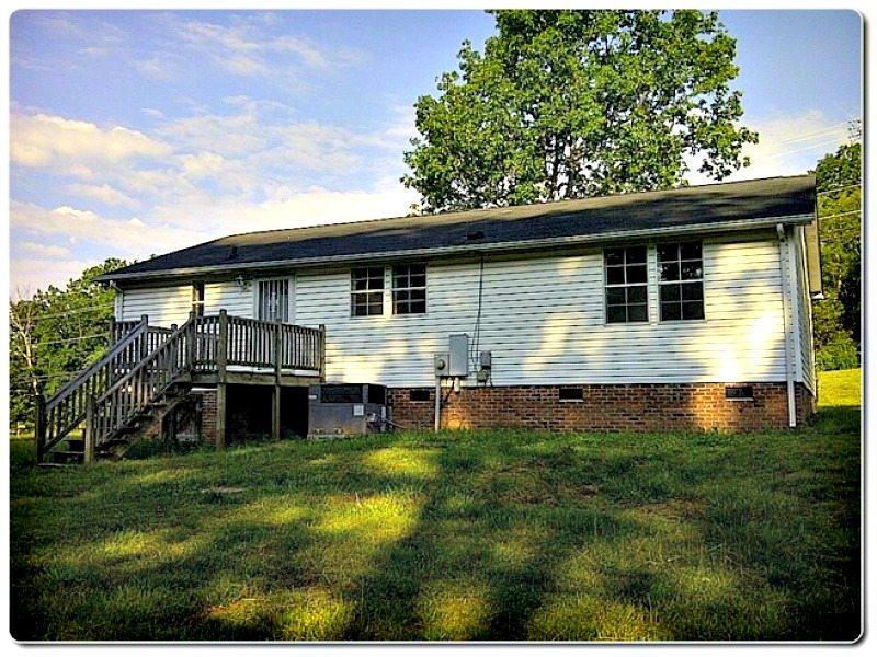 1440 Robinwood Road Gastonia NC 28054, Modular Home