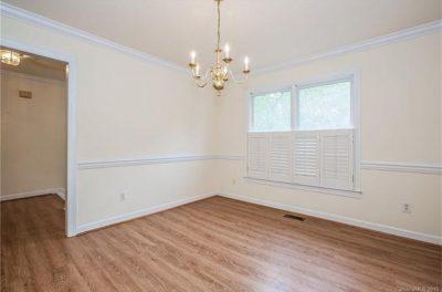 Matthews NC Real Estate Properties