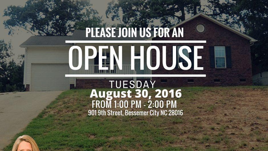 901 9th Street Bessemer City NC 28016