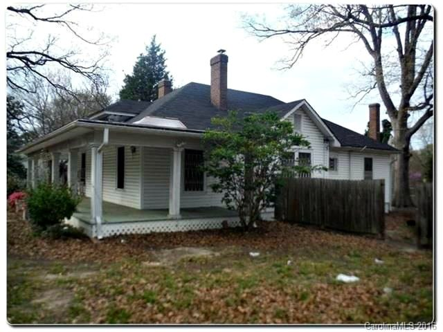 1204 Craig Ave. Gastonia NC 28054, bungalow home