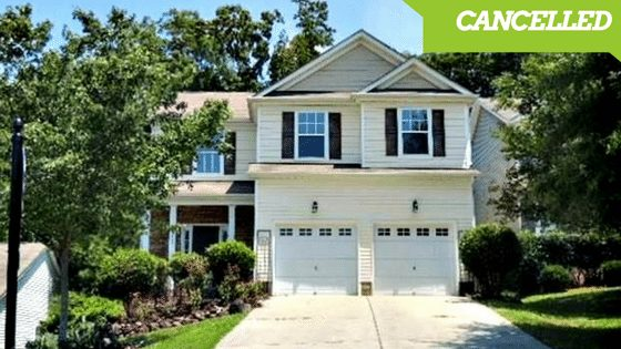 10102 Old Carolina Dr Charlotte NC 28214,Home for Sale