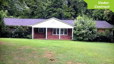 6243 Donna Dr Charlotte NC 28213, home for sale