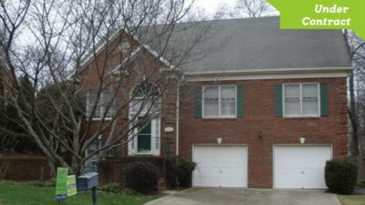 Matthews Homes for Sale