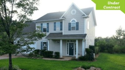 Mount Holly Homes for Sale