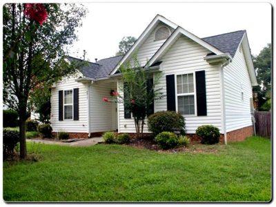 home for sale, 8517 Alicia Brittany Lane Charlotte NC 28212
