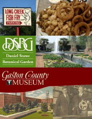 1008 Academy Circle Dallas NC 28034, home for sale, Long Creek Fish Fry, Daniel Stowe Botanical Garden , Gaston County Museum