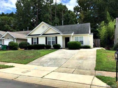 4908 Elizabeth Road Charlotte NC 28269, home for sale