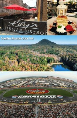 212 Mary Caroline Springs Drive Mount Holly NC 28120, home for sale, Crowders Mountain, Lily's Italian Bistro, Carolina Speedway