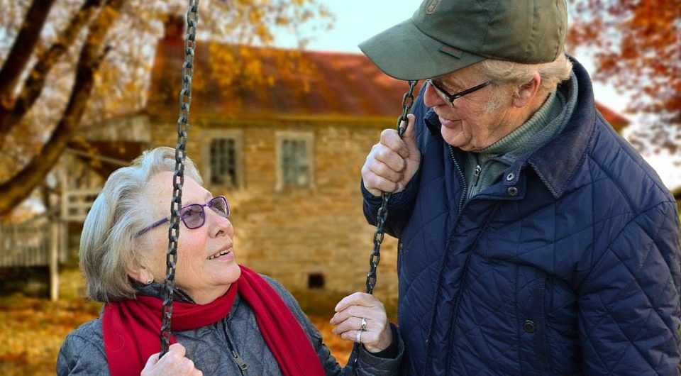 Baby Boomers Making Moves in Retirement