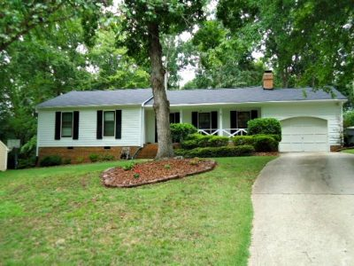 6900 Porterfield Road Charlotte NC 28226, Home for Sale