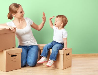 Parents: 10 Tips to Prepare Young Children for a Move
