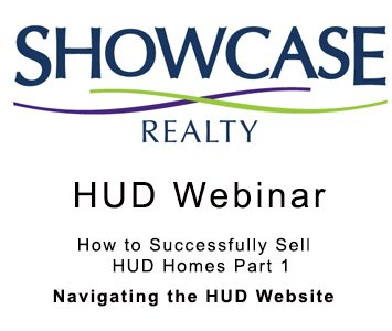Navigating the HUDHomeStore.com Website