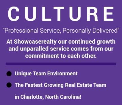 Showcase Realty Culture