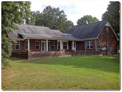 1423 Macedonia Church Road Monroe NC 28112, home for sale