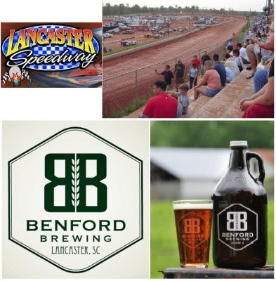 Benford Brewing Co, Lancaster Super Speedway, home for sale, 25450 Seagull Drive Lancaster SC 29720