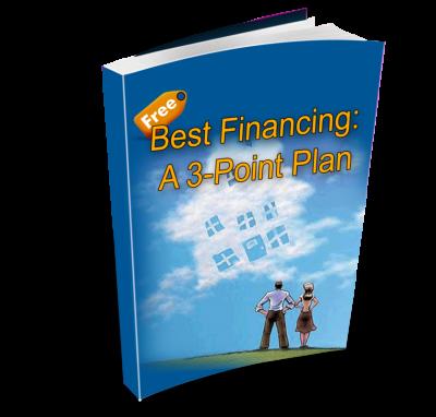 Best Financing A 3 Point Plan