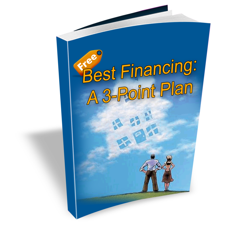 Best Financing A 3 Point Plan