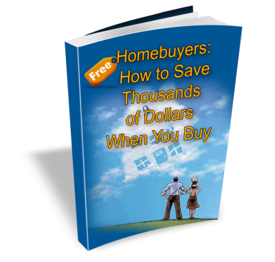 Homebuyers: how to save thousands when you buy