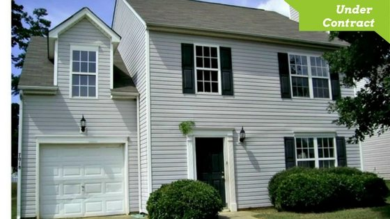 Beautiful Home for Sale at Hidden Creek