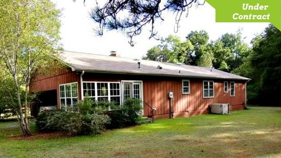 Bungalow Home for Sale with Open Floorplan in Rock Hill