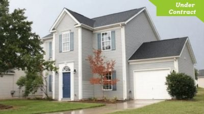Oakdale Green Subdivision Home for Sale