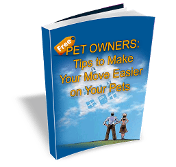 pet owners tips to make your move easier on your pets