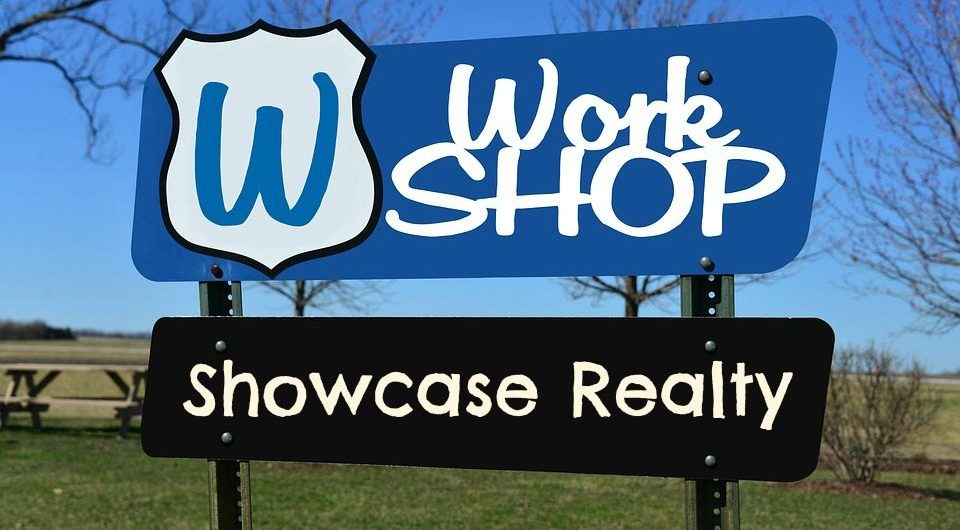 Showcase Realty Plans Home Buying Workshop